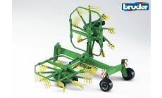 Bruder 02216 - Krone Schwader