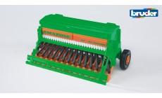 Bruder 02330 (02236) - Amazone Sämaschine