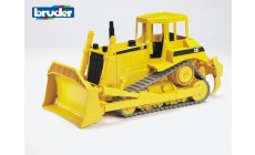 Bruder 02422 - CAT Bulldozer
