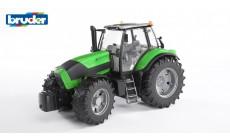 Bruder 03080 - Deutz Traktor Agrotron X720
