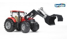 Bruder 03096 - Case Traktor CVX 230 mit Frontlader