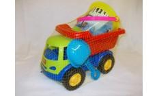 Sandspielzeug - Kipplaster