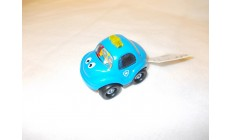 Cartoon Fahrzeug - Polizeiauto