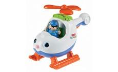 Fisher Price - Little People Hubschrauber